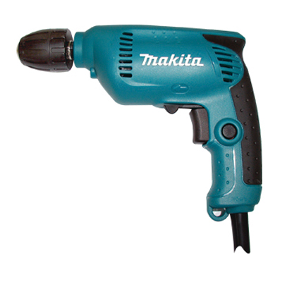 Дрель Makita 6413 - идеальна для сверления отверстий в дереве и металлах.  В наличии.