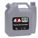 Канистра мерная для смешивания бензина и масла ADA Fuel & Oil Canister